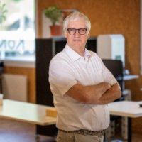 Fanz Huber CEO JLT